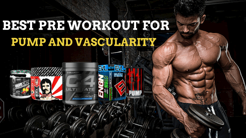 5 Best Thermogenic Pre Workouts for Fat Burning 2021